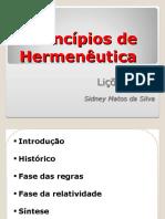 Hermenêutica-Aulas-1-e-2