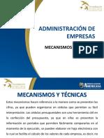 Regimen Presupuestalde Los Municipios en Colombia