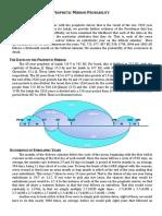 Prophetic Mirror Probability II