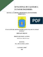 INFORME DE DDRENAJE.docx