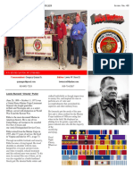 The JoCo Marine - March 2019