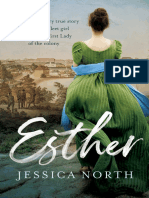 Esther Chapter Sampler