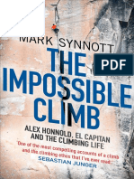 The Impossible Climb Chapter Sampler