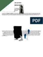 Tecnicas de Kendo Basicas