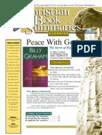 Peace With God Summary