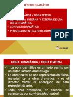 Apunte 2 Genero Dramatico Estructura y Tipos de Personajes 58050 20180302 20150311 172435