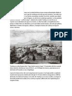 Tacubaya en La Historia