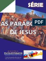 Lição 02 - Parábolas Acerca Da Oração Aluno