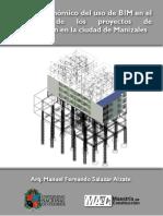 Impacto económico del uso de BIM.pdf