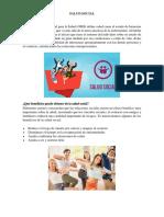 Salud Social 2