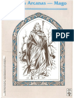 First Quest AD&D - Magias Arcanas.pdf