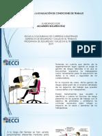 Métodos globales para la evaluación de puestos de trabajo