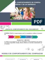 4.-Comprensión Del Comportamiento de Compra Del Consumidor y de Las Empresas