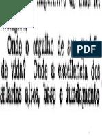 Fragmento - Folha Da Manhã - 7-8-1931 p. 6 - A Crise Norte-Americana c