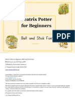 Beatrice Potter for Beginners - Ball and Stick Font.pdf