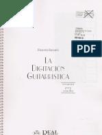 Barceló - La digitacion guitarristica.pdf