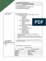 Instrumentos de Evaluación Psicologica