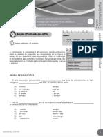LC-16 Estrategias Para Interpretar Textos Dramáticos ENTRENAMIENTO