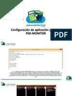 Manual PSK Monitor
