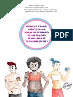 Homens trans