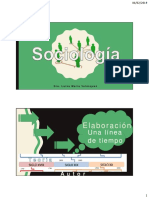 Sociología Aplicada