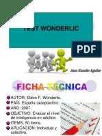 Worderlic