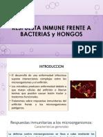 6. Resp Inmune Frente a Bacterias