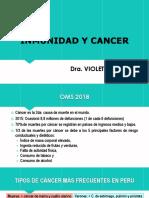 11. Inmunidad y Cancer
