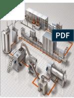 Diseño de una planta industrial