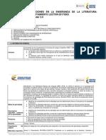 La Enunciacion en La Construccion Del Texto Escrito Formulacion Conceptual y Pertinencia en Una Investigacion Sobre Cultura Escritapdf Cs4rM Articulo (1)