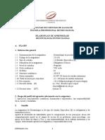 Spa Odontología en Psicología 2018-II