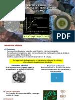 Factores de crecimiento Bacteriano 1