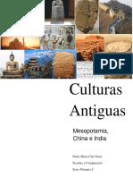 Culturas Antiguas (3)
