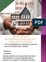 Uniones de Hecho Concubinato Trabajo de Investigacion