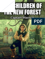 The Children of the New Forest-Captain Marryat