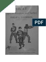 Swat Tactic Manual