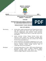 Perwal 11 Tahun 2017.pdf