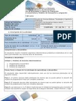 Guia de Actividades y Rúbrica de Evaluación - Tarea 1. PLE, Modelos de Transporte y Asignación (3)