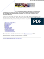 Sintetizadores Apostila Completa