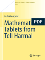 Mathematical Tablets from Tell Harmal - Carlos Gonçalves.pdf