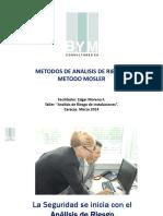 Metodo Mosler