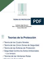 Teoria de Proteccion