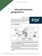 15 Os Descobrimentos Geograficos