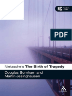 (Reader s Guides) Douglas Burnham, Martin Jesinghausen - Nietzsche's 'The Birth of Tragedy'_ A Reader's Guide-Continuum (2010).pdf