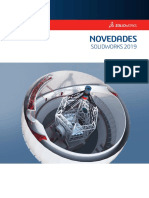 whatsnew Solidworks 2019