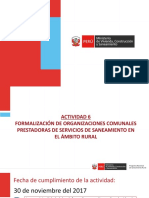 6. Formalización de las OC (JASS) meta 35.pptx