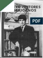 Nueve Pintores Mexicanos