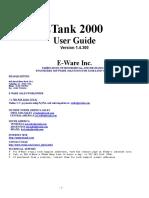 Et 2000 Manual