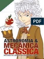 PREVIA Historia da Ciencia I - Astronomia e Mecanica Classica.pdf