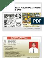 Manajemen PPI RS